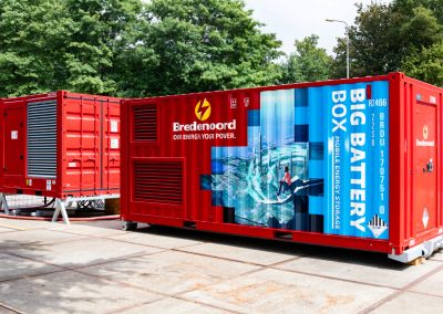 BBB container